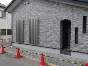 清水様邸コートライン (3)